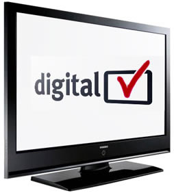 Digital TV Installation and Services